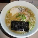 大木 - 鶏 塩(650円)