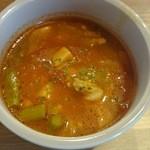 38116718 - セットのスープ