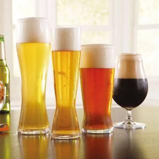 クラフトビールはオリジナル2種&タップマルシェ4種