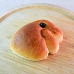 住田製パン所 - クリームパン