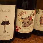 LEVEL - ワイン!ワイン!ワイン!