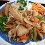 レストラン ヨコハマ - 料理写真: