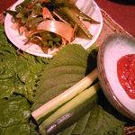 ふみや - チシャ菜セット