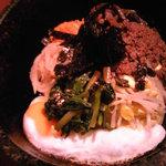 ふみや - 石焼ビビンバ