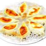 興和軒 - 特製パリパリ餃子 氷花煎餃