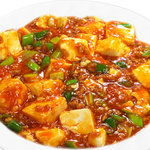 興和軒 - マーボー豆腐 麻婆豆腐