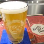 TOWA - 【2015年5月再訪】箕面ビール おさるIPA!