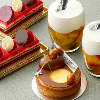 スイーツ&デリ - 【2015夏】New Pastries