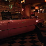グッゲンハイムマフィア - ピンクのキャデラック