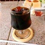 ルパン - アイスコーヒー。