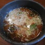 38147903 - チャーシューつけ麺(並) 1,000円