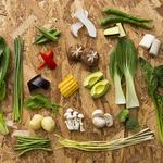 伊丹 肉酒場 肉ばっかやん - 産直野菜各種