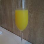 ビストロ 間 - 柑橘ジュース