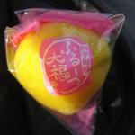 はちまん和菓子 - 料理写真:みかん大福