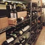 トゥ・ラ・ジョア - 良さげなワインがゴロゴロ