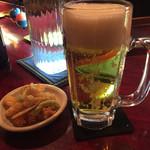2BEAT - 21 生ビール