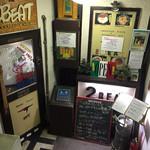 2BEAT - 01 地下のお店