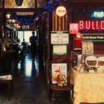 ブルドッグ 銀座 クラフトビール World Beer Pub&Foods - 外観