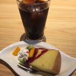 鶏食堂バル トリイチ - デザート