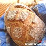 Boulanger ペイザン -