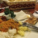 サティヤム - カレーなひと皿の宇宙