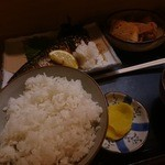 道風 - 焼魚定食