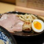 つけ麺 道 - 具