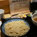 つけ麺 道 - つけ麺