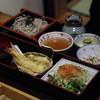 八永南部家敷 - 料理写真:にぎり御膳 1544円