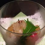 卯夢 - 前菜