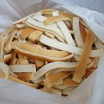 サンドイッチ工房 サンドリア - ぱん耳大サイズ