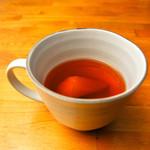 農民カフェ - スープ