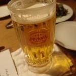 KomuGi - 生ビール