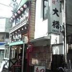 38184566 - 入口付近(2015年5月20日撮影)