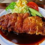 タチバナ - チキンかつ(みそ)