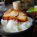 タチバナ - ご飯が進む美味しさ♪