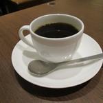 上島珈琲店 - ネルドリップブレンドコーヒー!