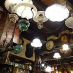 物豆奇 - ランプ