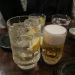 和浦酒場 弐 -