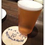 クラフトビア&ウィスキーバー トランジット - 志賀高原 其の十 2015.5