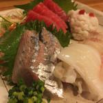 魚屋 ひろし - 刺し盛り(2人前)