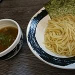 博多無邪気 - 魚介豚骨つけ麺