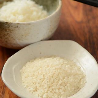 身体に優しいお米、いすみ産いすみ米