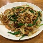 紅虎家常菜(DELI) - 上海焼きそば