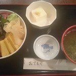 四国のげんさん - 土佐の海鮮丼