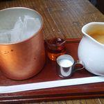 ピークス カフェ -