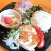 コタロウ - 料理写真:気まぐれプレートランチ(1,080円)