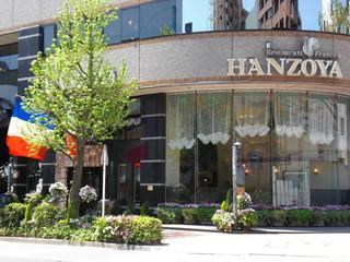 HANZOYA