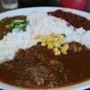 サイのツノ - 料理写真:欧風カレー