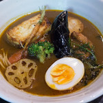 カヨカリ - スープカレー